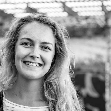 Anne-Sofie Sørensen