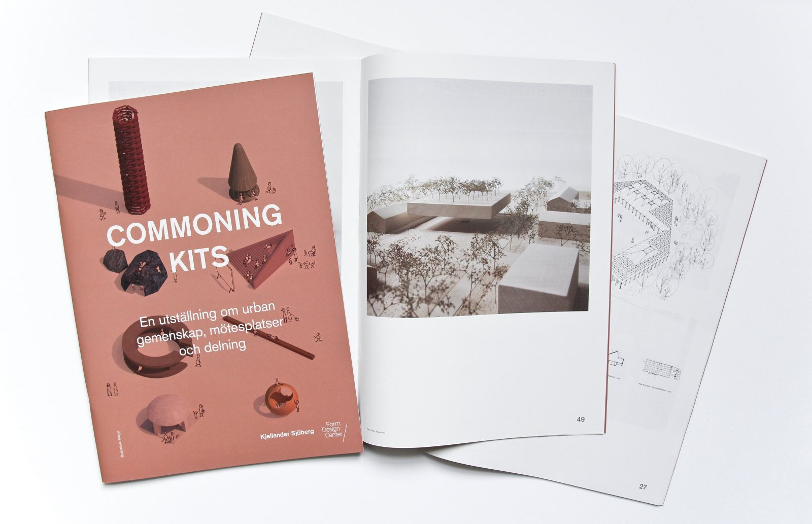 Commoning Kits